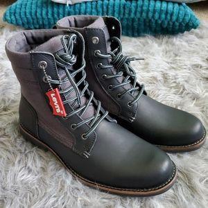 Levi's Boots Men